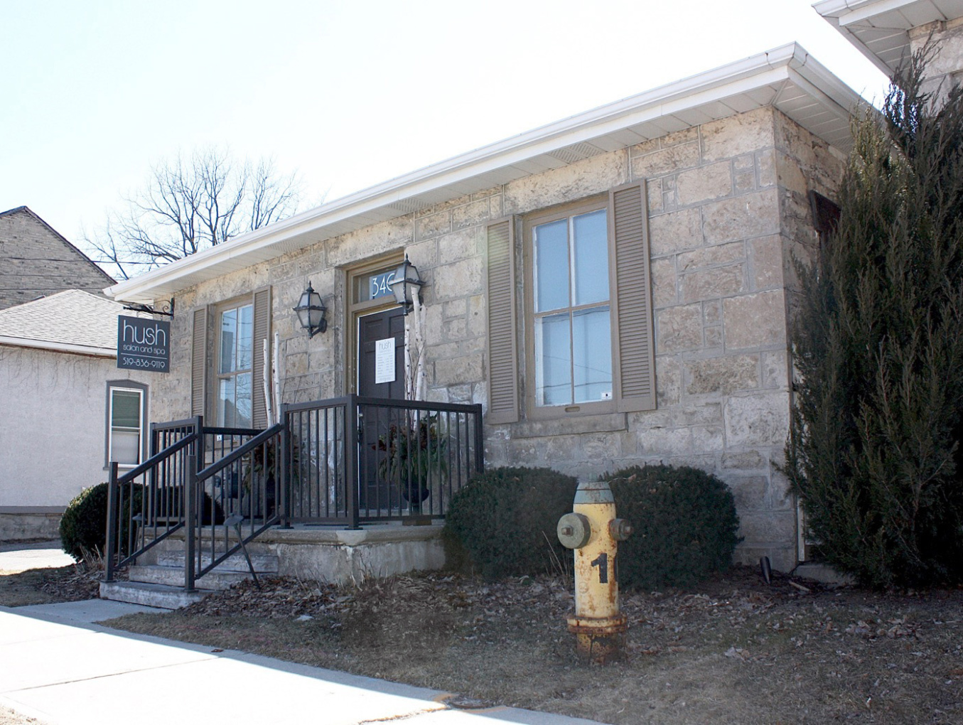340 Woolwich St., Guelph, ON