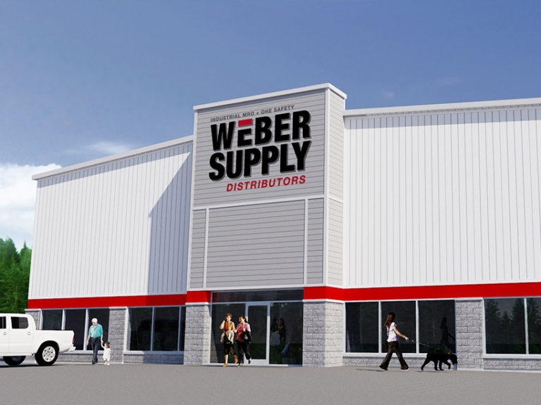 Weber Supply - Sudbury, ON